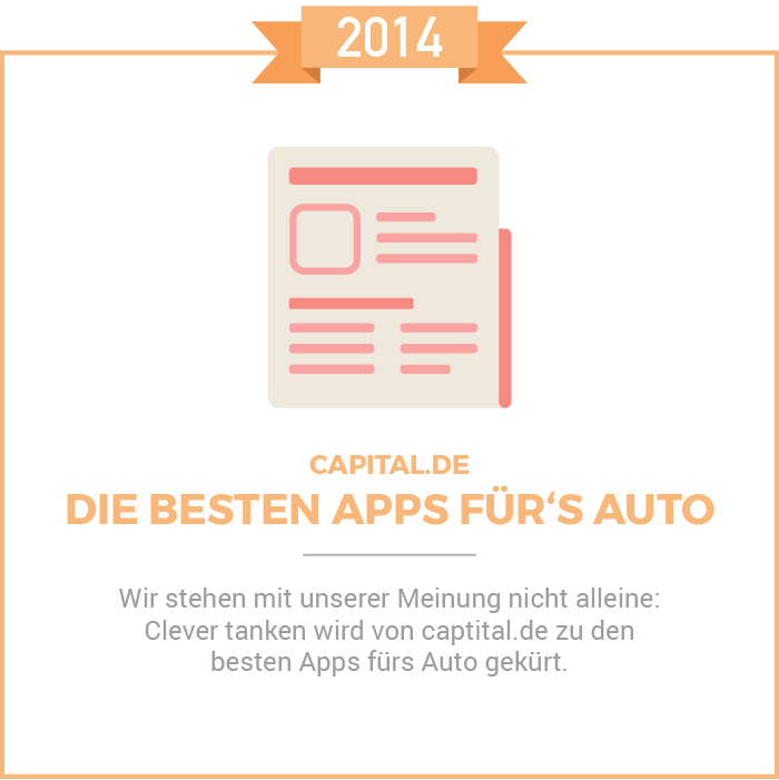 Capital Beste Apps 2014
