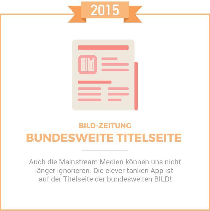 Bundesweite Titelseite 2015