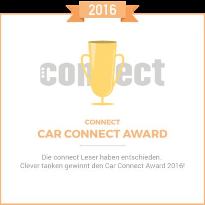 Car Connect Award 2016