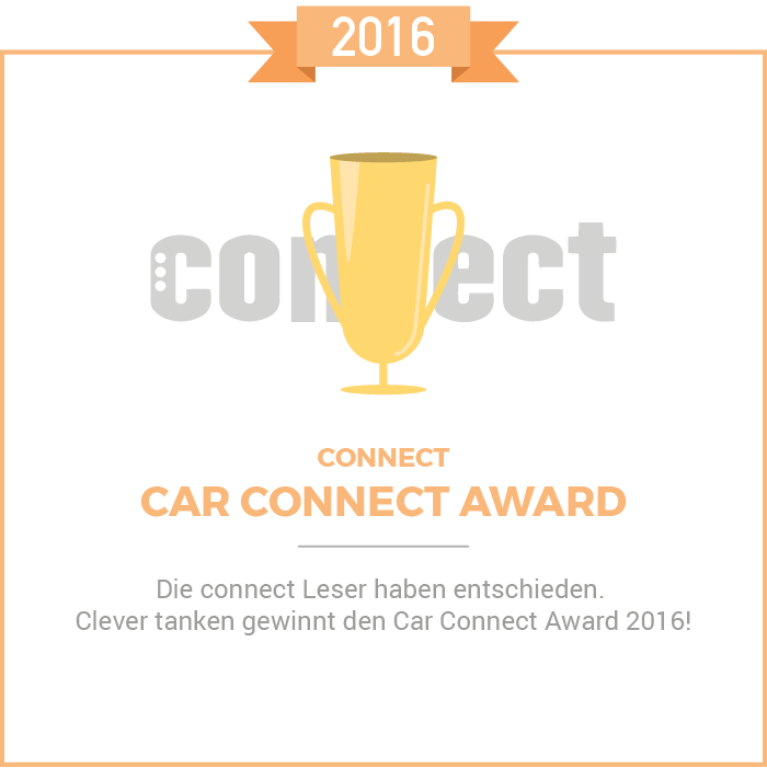 Car Connect Award 2016