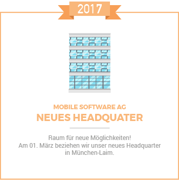 Neues Head Quarter 2017