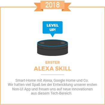 Alexa 2018