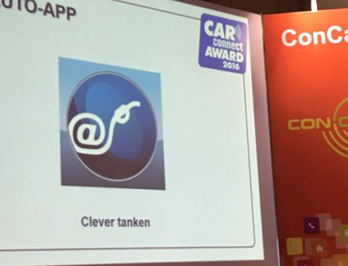 Clever-tanken beste App des Jahres