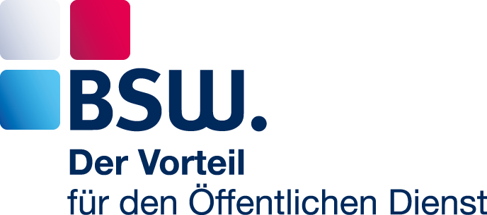 BSW Der Vorteil für den Öffentlichen Dienst Logo