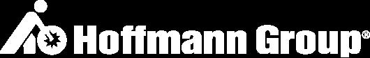 Hoffmann Group Logotype White