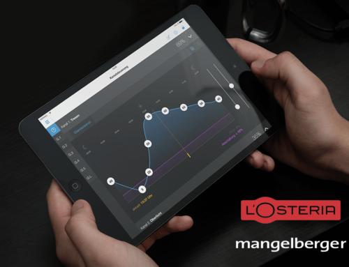 Lichtsteuerung per Light Control App: Es werde Licht
