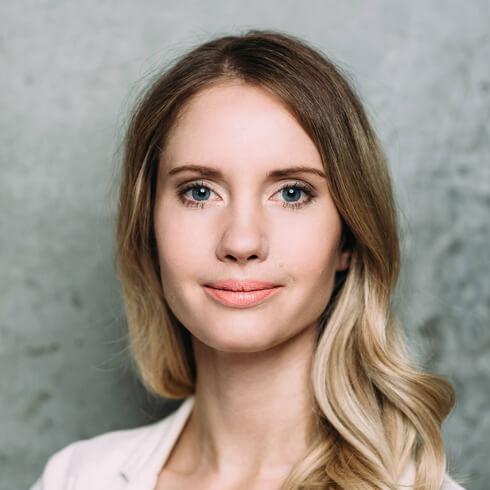 Portrait Foto Julia