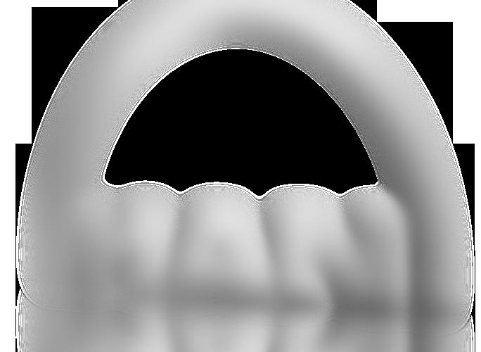 Man Logo unscharf