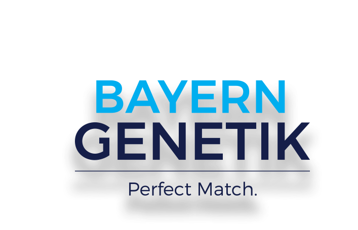 Bayern Genetik Logo