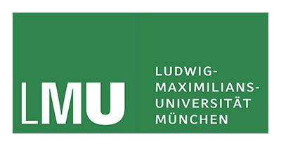 LMU Ludwig Maximilians Universität München Logo