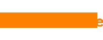 Lieferando Logo Orange