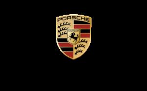 Logo Porsche Emblen