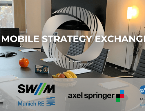 Mobile Strategy Exchange
