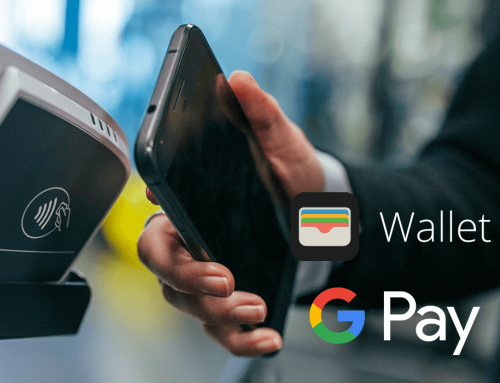 Digitale Kundenkarten mit Google Pay und Apple Wallet