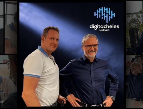 Digitalisierung meets Tacheles