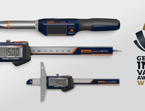 Innovationstreiber Werkzeug